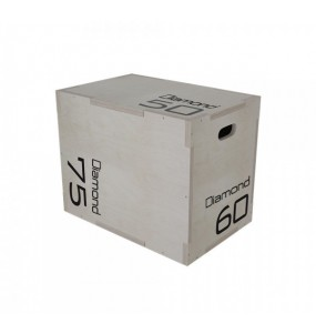 Diamond Plyo box