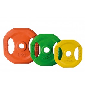 Diamond set Body Pump 20 kg