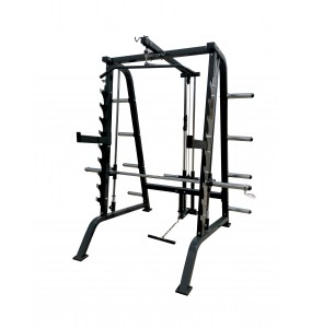 Diamond Smith Machine Luxury