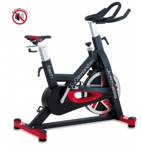 Diamond Spin Bike...