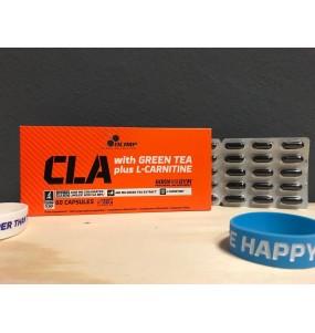 Olymp Nutrition CLA