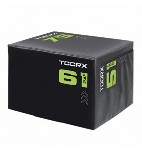 SOFT PLYO BOX LIGHT 3 IN 1