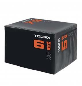 SOFT PLYO BOX 3 IN 1