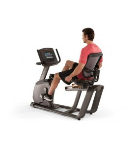 RECUMBENT BIKE R30 XIR Matrix