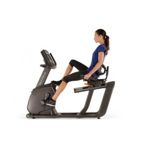 RECUMBENT BIKE R30 XER Matrix