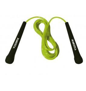 Corda da salto veloce in PVC
