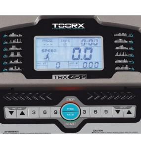 Toorx Tapis-Roullant TRX-45